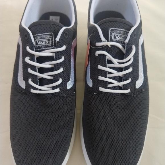 2fc3504113 Vans Mesh Asphalt sneakers
